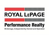 Royal LePage Performance Realty Inc., Brokerage