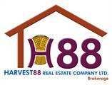 Harvest 88 Real Estate Co Brokerage Ltd. Brokerage