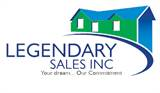 LEGENDARY SALES, INC.