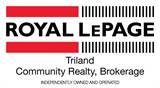 Royal LePage Triland Community Realty, Brokerage