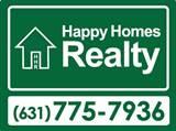 Happy Homes Realty of L I Inc