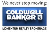 Coldwell Banker Momentum Realty Brokerage
