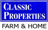 Classic Properties Farm & Home