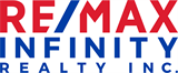 RE/MAX Infinity REALTY INC.