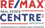 RE/MAX Real Estate Centre Inc.