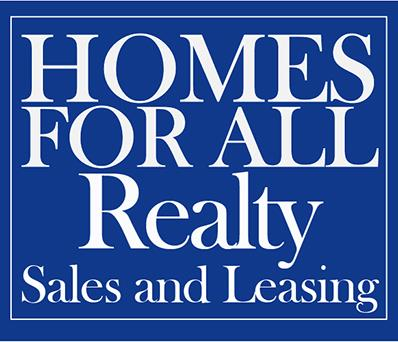 Homes For All Realty