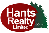 HANTS REALTY LTD. - A123