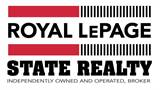 Royal Lepage State Realty Inc., Brokerage