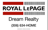 Royal LePage Dream Realty