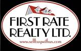 First Rate Realty Ltd.