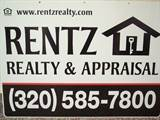 Rentz Realty & Appraisal LLC