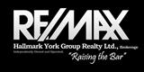 RE/MAX Hallmark York Group Realty Ltd