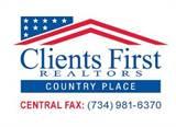 Clients First, REALTORS