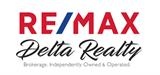 RE/MAX Delta REALTY