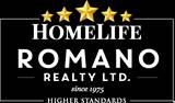Homelife/romano Realty Ltd.