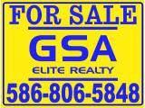 GSA Elite Realty