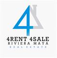 4Rent 4Sale Riviera Maya