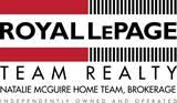 Royal LePage Team Realty Natalie McGuire Home Team