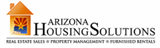 Arizona-Housing Solutions, LLC