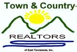 Town & Country - REALTORS Of East TN, Inc.