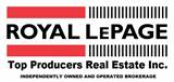 Royal Lepage Top Producers