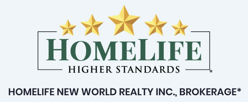 Homelife New World Realty Inc., Brokerage