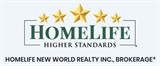 Homelife New World Realty Inc.