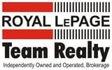 Royal Lepage Team
