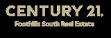 Century 21 Foothills South Ltd