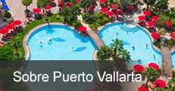 Sobre Puerto Vallarta