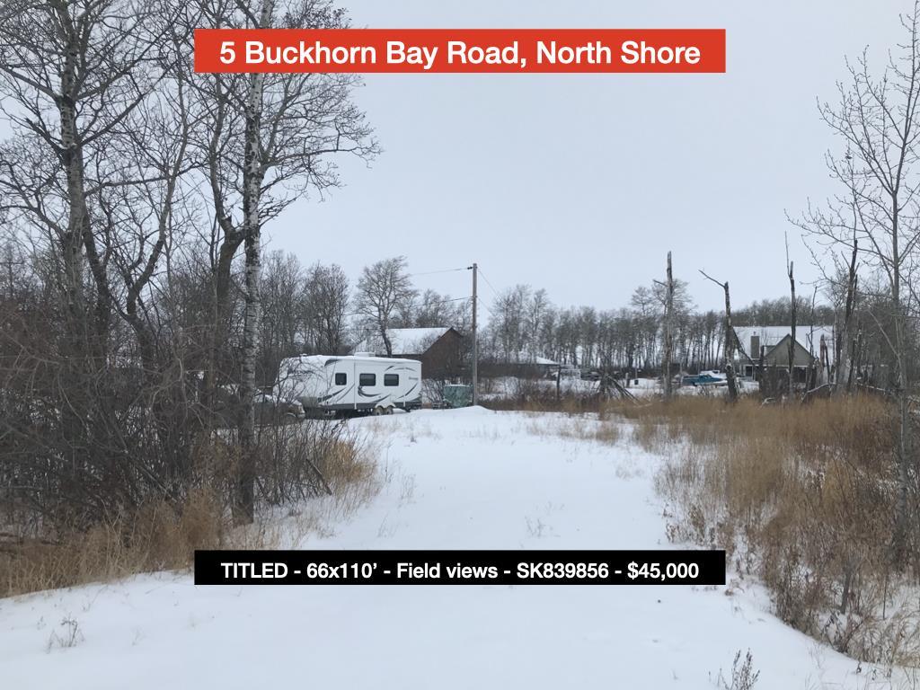 5 Buckhorn Bay Road
