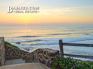 Calafia Condos and Villas Beach Access