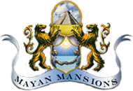 Mayan Mansions - Playa del Carmen Real Estate