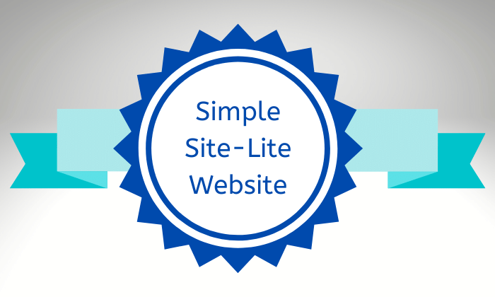 Simple Site Lite