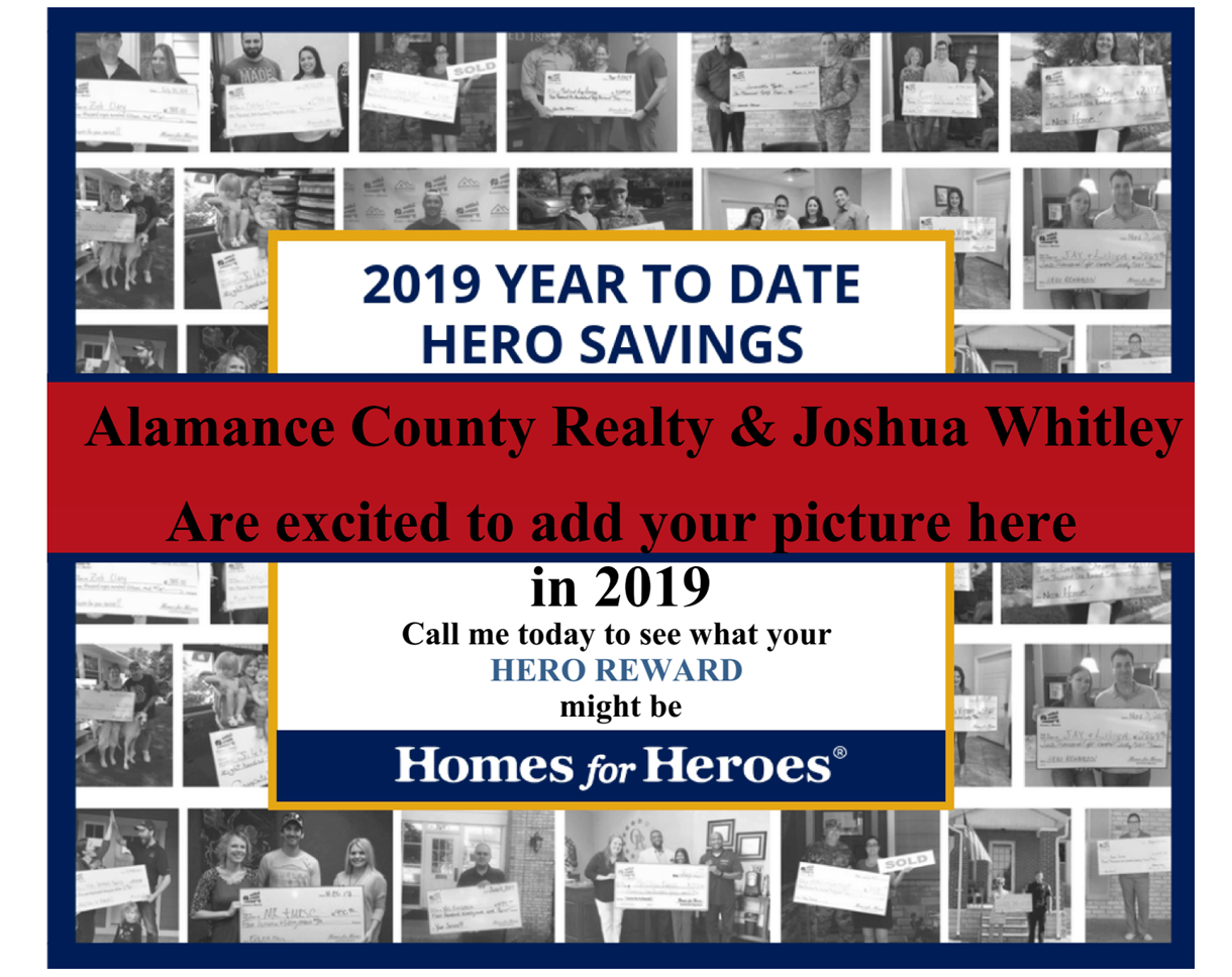 Homes for Heroes and Joshua Whitley
