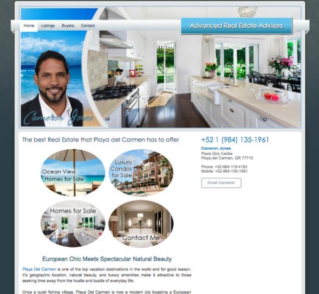 http://www.rivieramaya-properties.com/