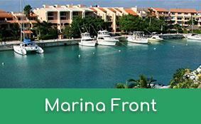 Marina Front