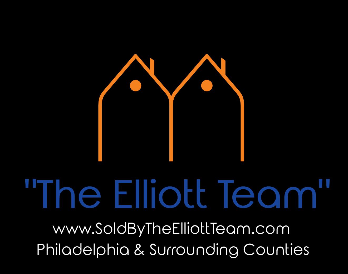 """""""The Elliott Team"""" Philadelphia Real Estate Sales and Listings 215.431.4735"""
