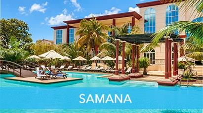 Samana Real Estate