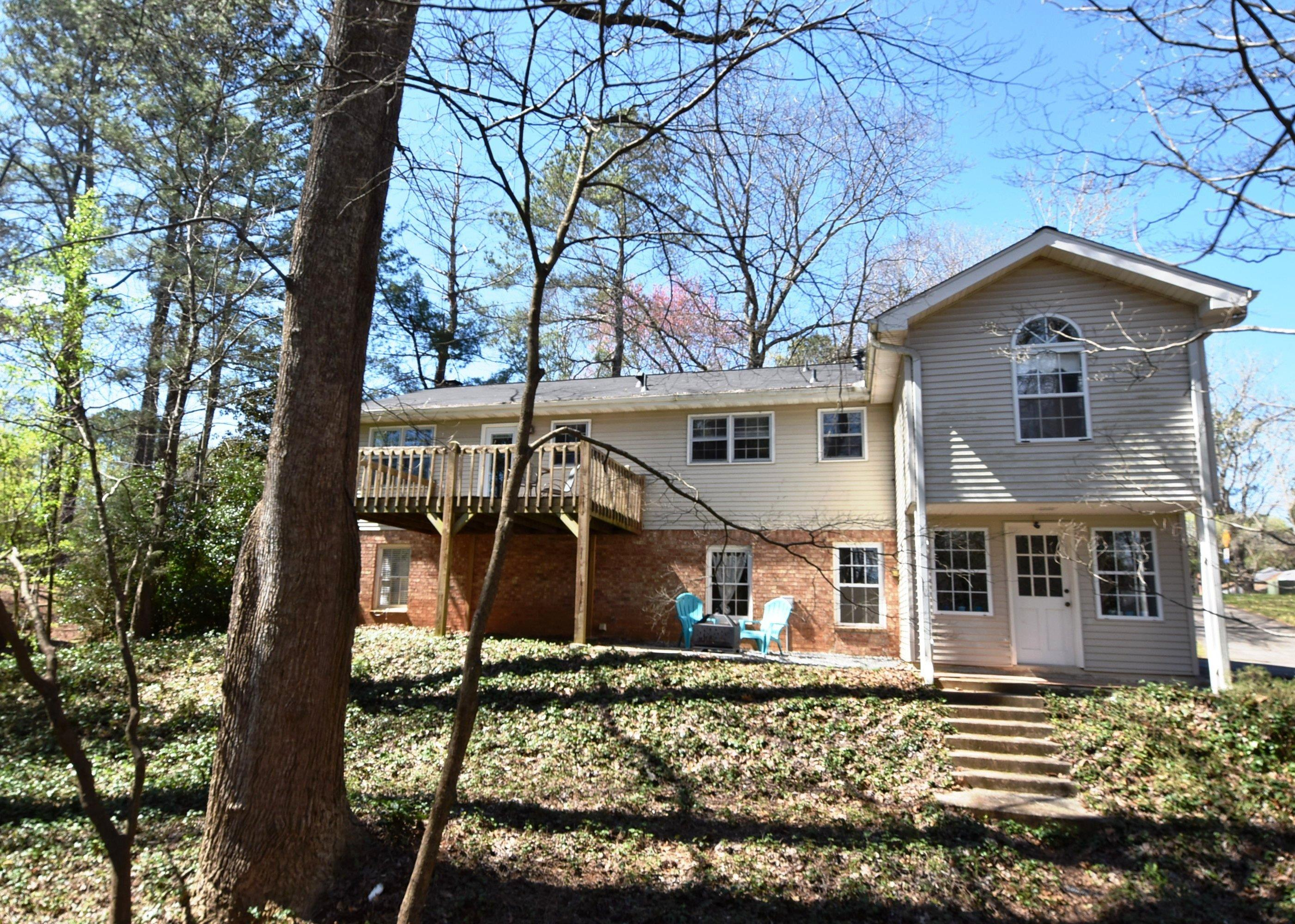 Downtown Roswell 4-5 br