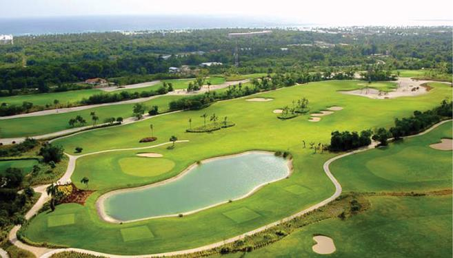 Cap Cana Punta Cana Real Estate