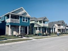 Homes in Trace