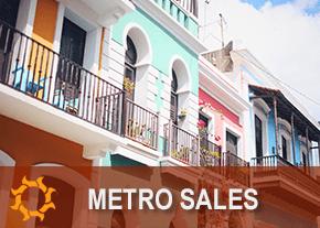 Properties in San Juan and Metro Area