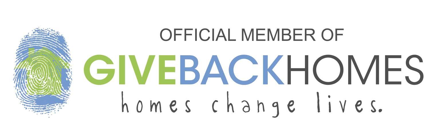 GiveBack Homes Member