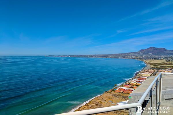 Palacio del Mar Beach Access