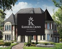 Kleinburg Crown Estates