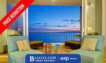 Club Marena - Rosarito Beach Real Estate
