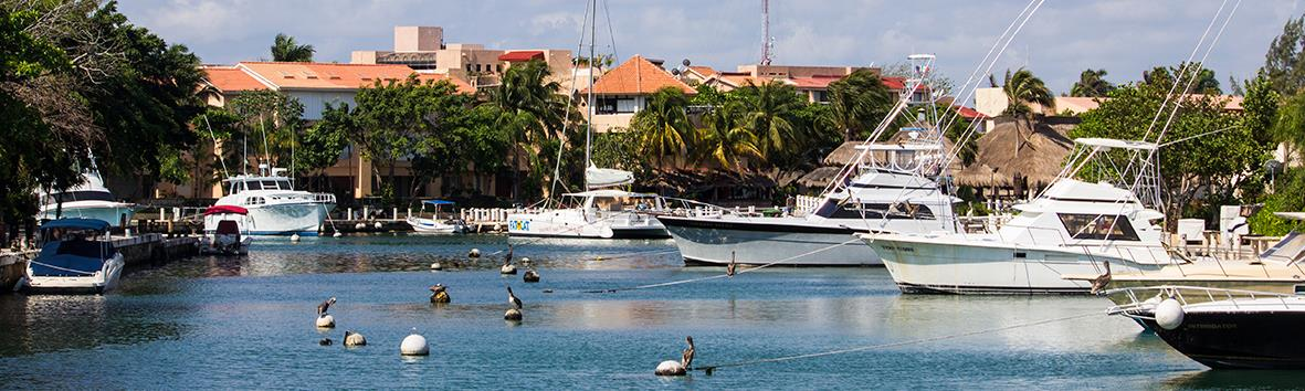 puerto aventuras marina properties for sale in riviera maya mexico