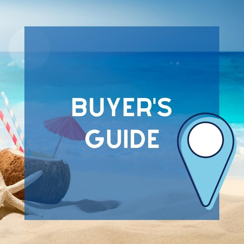 Puerto Rico Buyer's Guide