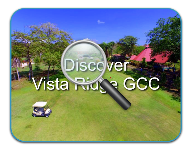 Vista Ridge Golf and Country Club